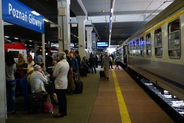 Prawdopodobnie od grudnia 2023 roku mieszkańcy Wielkopolski będą mogli dojechać bezpośrednio z Poznania do Pragi.