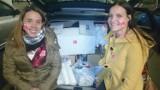 Szlachetna Paczka 2014: bydgoscy sportowcy przygotowali dary