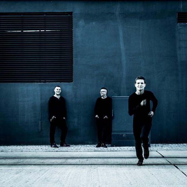Festiwal Jazz Jantar - Tubis Trio