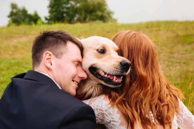 Zdjęcia z sesji ślubnej autorstwa augustowianina www.wojciechkaszlej.pl