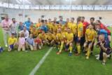 Puchar Polski dla Unii Skierniewice po raz  trzeci z rzędu! ZDJĘCIA