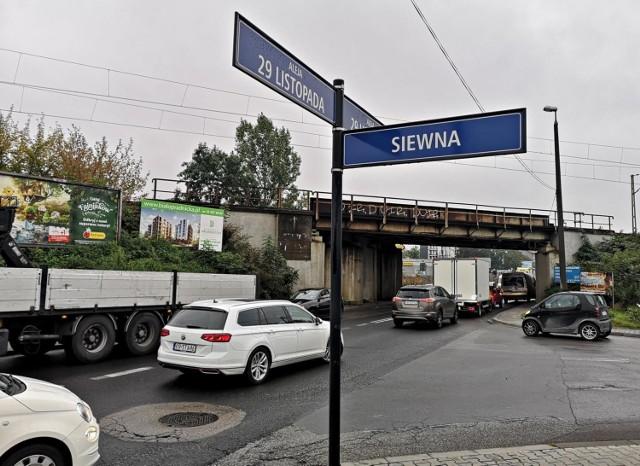 Rozpoczęła się długo wyczekiwana przebudowa al. 29 Listopada w Krakowie