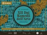 Krakowskie XII Dni Komedii dell'Arte odbędą się od 25 do 27 lutego. Tym razem w internecie