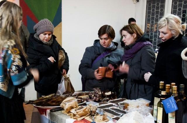 Festiwal Hummusu, oliwy i oliwek w Znajomi Znajomych 5 października