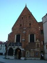 Kraków: świątynie Starego Miasta, cz. 2