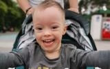 Mały Mikołaj z Goleniowa chce chodzić i biegać. Potrzebna pomoc