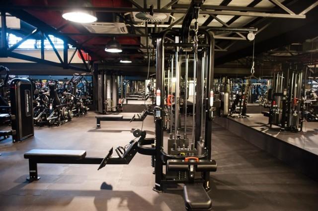 Kiedy otwarte siłownie i kluby fitness? Wicepremier podała możliwy termin