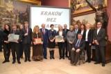 Finał X Konkursu Kraków Bez Barier - zdjęcia