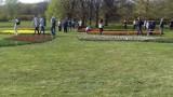 Tulipany w Ogrodzie Botanicznym w Łodzi. Spacer wśród tysięcy kwiatów - uwaga, promocje!