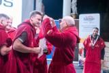 Saunamistrze z Chełma  odnieśli sukces podczas Mistrzostw Świata Saunamistrzów Aufguss WM 2021