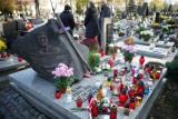 Groby znanych Ślązaków. Pamiętajmy o nich 1 listopada [Dzień Wszystkich Świętych]