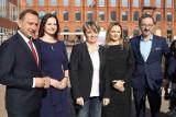 Zobacz, kto został nowym wiceprezydentem Łodzi