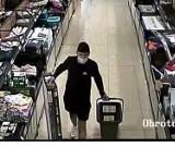 Policjanci z Pruszcza szukają sprawcy kradzieży telewizora w sklepie. Rozpoznajesz go?