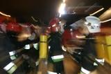 Pożar na stadionie Piasta Gliwice? Straż pożarna przyjechała do dymu z papierosa