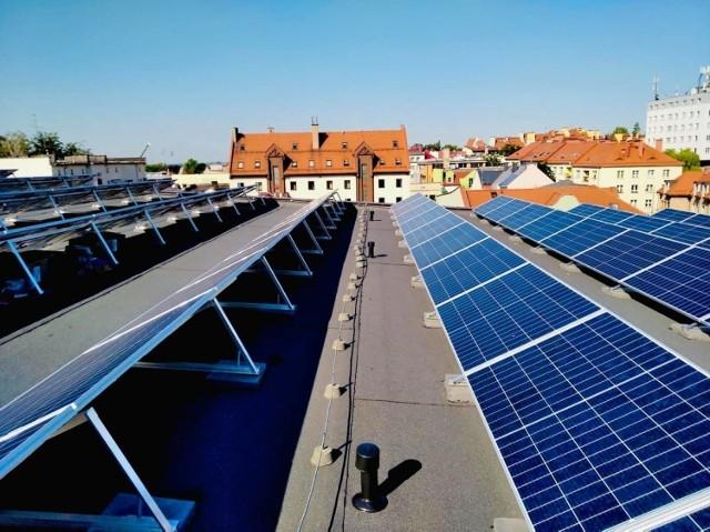 Ponad 600 tys. zł kosztować będzie instalacja odnawialnych źródeł energii w kilku wodzisławskich budynkach