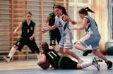 Koszykarki z Tarnowa zagrają w ćwierćfinale