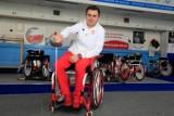 Paraolimpiada 2020. Adrian Castro ze srebrnym medalem w szermierce na wózkach Tokio 25.08