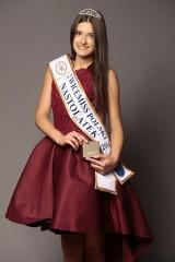 Wielkopolanka została vice Miss Polski Nastolatek