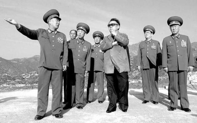 Kim Dzong Il zmarł w minioną sobotę w wieku 69 lat. Władzę nad Koreą Północną sprawował przez 17 lat.