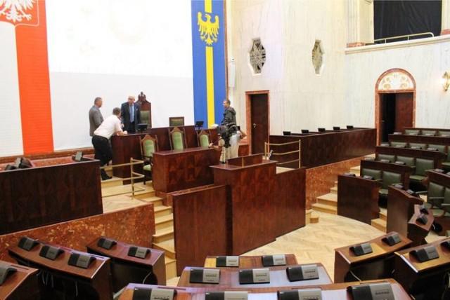 Dwóch polityków z powiatu raciborskiego w Sejmiku Śląskim