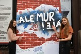 Bardzo Młoda Kultura, Ale Murale w Legnicy [ZDJĘCIA]