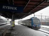 Koleje Śląskie w Rybniku. Zobacz jak dziś będą kursowały pociąg
