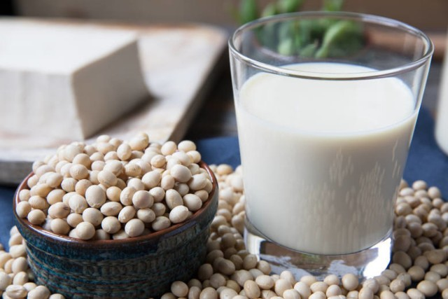 Mleko bez laktozy smakuje podobnie do tradycyjnego mleka