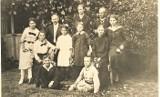 Kronika niemieckiego pastora sprzed 100 lat
