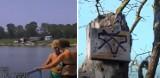 Turyści i naturyści nad Zalewem Zemborzyckim. Zobacz jak odpoczywaliśmy nad lubelskim zalewem w latach 90.!