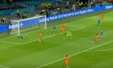 Euro 2020. Skrót meczu Holandia - Ukraina 3:2. Widowisko godne turnieju [WIDEO]