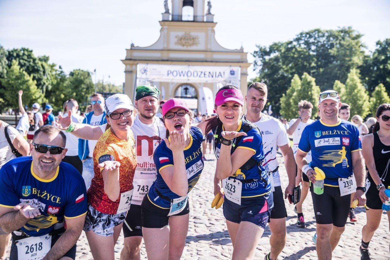 7454dd2b Już 3 tys. biegaczy! Zapisz się na 7. PKO Białystok Półmaraton ...