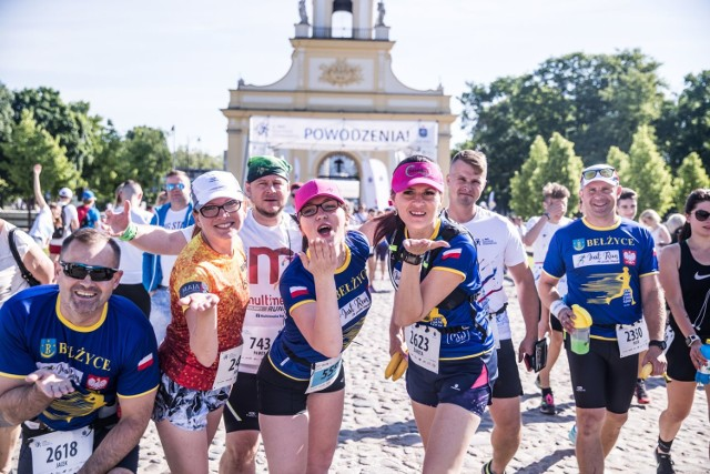 6 PKO Białystok Półmaraton