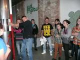 Uczniowie z Pleszewa eksperymentowali w Łodzi