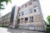 Ten budynek straszy od lat. Wkrótce może zająć go MPO