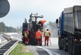 Utrudnienia na A2. Rusza remont na węźle Torzym, będą objazdy