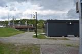 Niedoszła Rybosfera trafi do Parku Tysiąclecia za dwa tygodnie. Budowa mostu tymczasowego na Odrze ruszy pod koniec marca