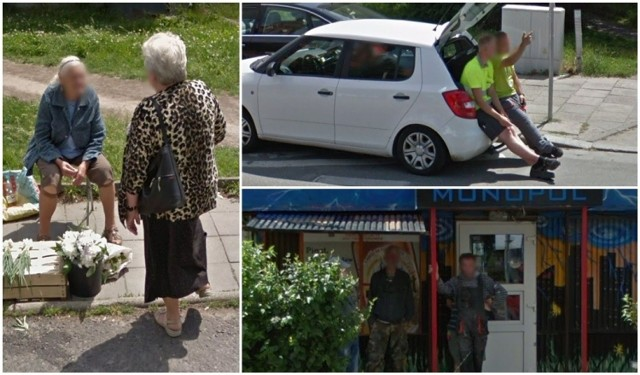 O tym, co się dzieje we Wrocławiu, piszemy dla Was codziennie na łamach portalu GazetaWroclawska.pl. Nasi dziennikarze i fotoreporterzy opisują i pokazują ważne wydarzenia, miejsca, ciekawostki, inwestycje. Tym razem, postanowiliśmy spojrzeć na wrocławskie osiedla okiem kamer Google Street View i zobaczyć, jak nas widzą internauci z całego świata. Dziś zaglądamy na Huby.  Zobaczcie na kolejnych slajdach, posługując się strzałkami lub gestami.