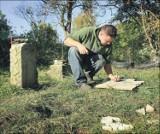 Zabytkowy cmentarz odzyska świetność