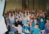 Cudowne lata 90. w przedszkolu nr 4 w Skierniewicach