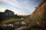 Kraków: brzegi Rudawy znów pokryte śmieciami [ZDJĘCIA]