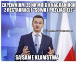 Afera taśmowa premiera M. Morawieckiego w MEMACH