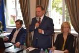 Lubliniec: kończy się liczenie głosów w wyborach samorządowych. Zdecydowane zwycięstwo Edwarda Maniury jest już pewne