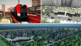Kraków 2050. Mieszkańcy chcą polotu: miasto 15-minutowe, metro, wielka strefa parkowania, transport Wisłą, windy między dzielnicami