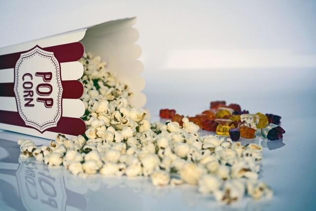 Popcorn w kinie, czyli rzecz o zwiększeniu dochodów miasta