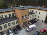 Szpital w Wolicy dostanie 6 milionów złotych na rozbudowę