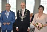 Pleszew. Złote Gody, czyli jubileusz 50-lecia pożycia małżeńskiego. Kolejne pary odebrały medale (cz.III)