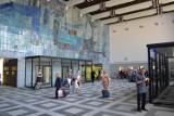 Remont dworca w Gliwicach: Hala główna otwarta dla podróżnych [ZDJĘCIA]