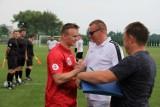 Warta Międzychód pokonała dziś Grom Plewiska 4:0 (3:0) w ostatnim meczu sezonu w ramach wielkopolskiej IV ligi północnej