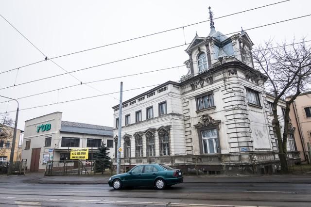 Fabryka Obrabiarek do Drewna w Bydgoszczy, przy ul. Nakielskiej 53