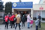 """WOŚP w Tczewie: w """"Ekonomiku"""" impreza trwa w najlepsze. Koncerty, licytacje i świetna zabawa [ZDJĘCIA]"""